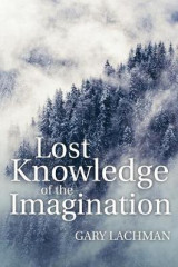 Omslag - Lost Knowledge of the Imagination