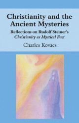 Omslag - Christianity and the Ancient Mysteries