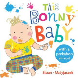 Omslag - This Bonny Baby