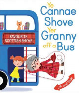 Omslag - Ye Cannae Shove Yer Granny Off A Bus