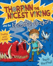 Thorfinn and the Dreadful Dragon av David MacPhail (Heftet)