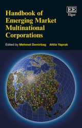 Omslag - Handbook of Emerging Market Multinational Corporations