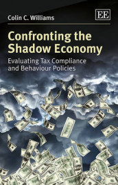 Confronting the Shadow Economy av Colin C. Williams (Innbundet)