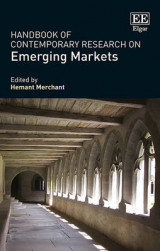 Omslag - Handbook of Contemporary Research on Emerging Markets
