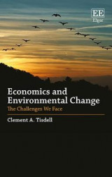 Omslag - Economics and Environmental Change