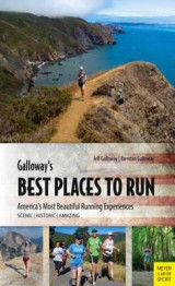 Omslag - Galloway's Best Places to Run