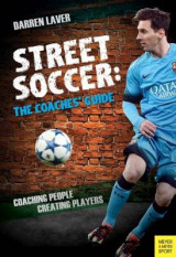 Omslag - Street Soccer: The Coaches' Guide