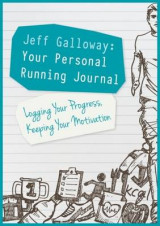 Omslag - Jeff Galloway: Your Personal Running Journal
