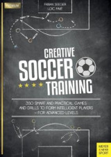 Omslag - Creative Soccer Training