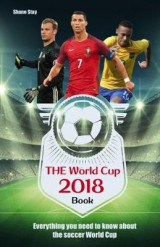 Omslag - The World Cup 2018 Book