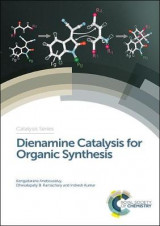 Omslag - Dienamine Catalysis for Organic Synthesis
