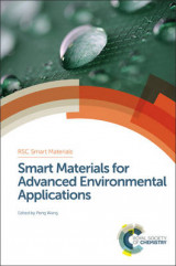 Omslag - Smart Materials for Advanced Environmental Applications