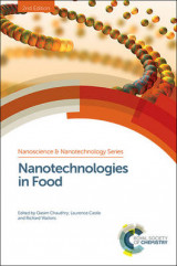 Omslag - Nanotechnologies in Food