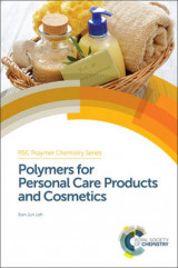 Omslag - Polymers for Personal Care Products and Cosmetics