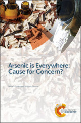 Omslag - Arsenic is Everywhere: Cause for Concern?