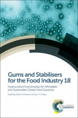 Omslag - Gums and Stabilisers for the Food Industry 18
