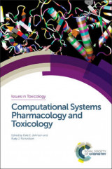Omslag - Computational Systems Pharmacology and Toxicology