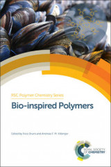 Omslag - Bio-Inspired Polymers