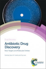 Omslag - Antibiotic Drug Discovery