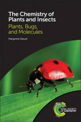 Omslag - The Chemistry of Plants and Insects