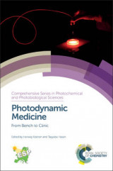 Omslag - Photodynamic Medicine