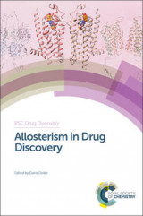 Omslag - Allosterism in Drug Discovery