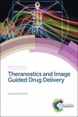 Omslag - Theranostics and Image Guided Drug Delivery
