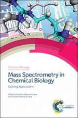 Omslag - Mass Spectrometry in Chemical Biology