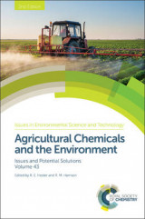 Omslag - Agricultural Chemicals and the Environment