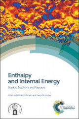 Omslag - Enthalpy and Internal Energy