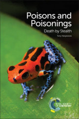 Omslag - Poisons and Poisonings