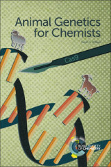 Omslag - Animal Genetics for Chemists