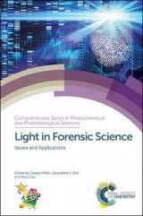 Omslag - Light in Forensic Science
