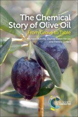 Omslag - The Chemical Story of Olive Oil