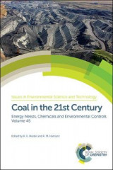 Omslag - Coal in the 21st Century