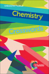 Omslag - Chemistry Crosswords