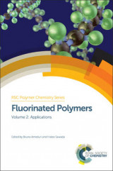 Omslag - Fluorinated Polymers: Applications Volume 2