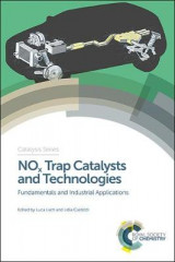 Omslag - NOx Trap Catalysts and Technologies