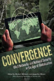 Convergence av National Defense University Press (Innbundet)