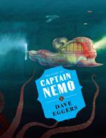 The Story of Captain Nemo av Dave Eggers (Innbundet)