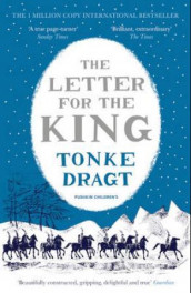 The letter for the king av Tonke Dragt (Heftet)