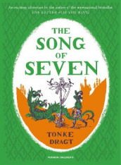 The Song of Seven av Tonke Dragt (Innbundet)