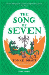 The Song of Seven av Tonke Dragt (Heftet)