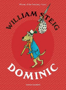 Dominic av William Steig (Heftet)