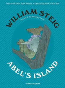 Abel's Island av William Steig (Heftet)
