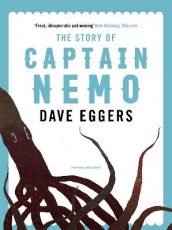 The Story of Captain Nemo av Dave Eggers (Heftet)