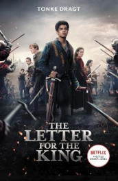 The Letter for the King (Netflix Tie-in) av Tonke Dragt (Heftet)