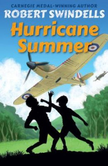 Hurricane Summer av Robert Swindells (Heftet)