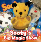 Omslag - Sooty's Big Magic Show