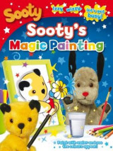 Omslag - Sooty's Magic Painting